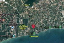 For Sale Land 18,296 sqm in Ban Chang, Rayong, Thailand