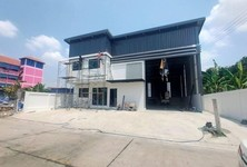 For Rent Retail Space 350 sqm in Lam Luk Ka, Pathum Thani, Thailand
