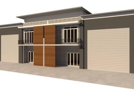 For Rent Retail Space 470 sqm in Thanyaburi, Pathum Thani, Thailand