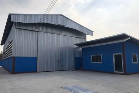For Rent Warehouse 400 sqm in Lam Luk Ka, Pathum Thani, Thailand