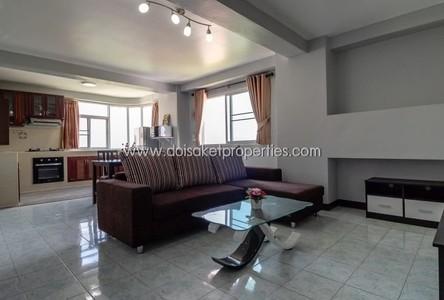 For Sale 2 Beds Condo in San Sai, Chiang Mai, Thailand