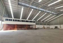 For Rent Retail Space 1,800 sqm in Prawet, Bangkok, Thailand