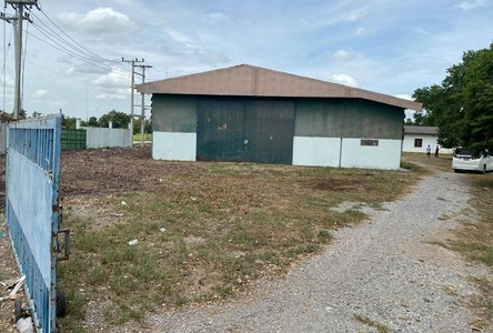 For Rent Warehouse 2,272 sqm in Phra Nakhon Si Ayutthaya, Phra Nakhon Si Ayutthaya, Thailand