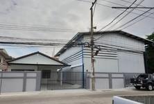 For Rent Retail Space 448 sqm in Lam Luk Ka, Pathum Thani, Thailand