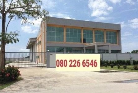 For Sale or Rent Warehouse 4,800 sqm in Bang Phli, Samut Prakan, Thailand