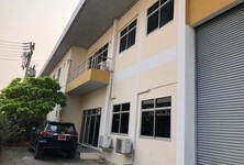 For Sale Retail Space 876 sqm in Lam Luk Ka, Pathum Thani, Thailand