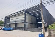 For Sale or Rent Retail Space 470 sqm in Thanyaburi, Pathum Thani, Thailand