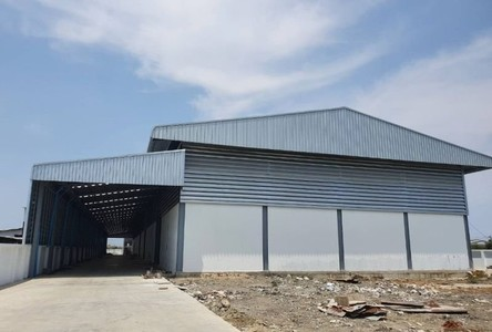 For Rent Retail Space 6,400 sqm in Bang Phli, Samut Prakan, Thailand