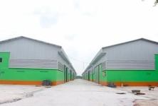 For Rent Retail Space 450 sqm in Thanyaburi, Pathum Thani, Thailand