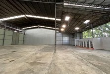 For Rent Retail Space 900 sqm in Nong Chok, Bangkok, Thailand