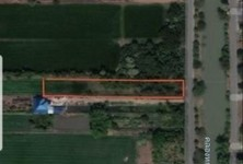 For Sale Land 3,200 sqm in Khlong Luang, Pathum Thani, Thailand