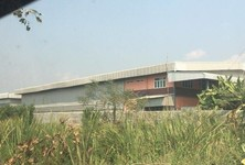 For Rent Warehouse 2,079 sqm in Thanyaburi, Pathum Thani, Thailand