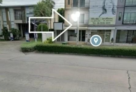 For Rent Retail Space 300 sqm in Pak Kret, Nonthaburi, Thailand