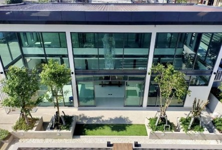 For Rent Retail Space 126 sqm in Khan Na Yao, Bangkok, Thailand