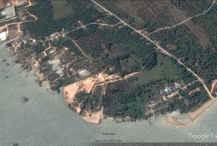 For Sale Land in Mueang Krabi, Krabi, Thailand