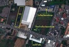 For Sale Land 6,540 sqm in Bang Bua Thong, Nonthaburi, Thailand