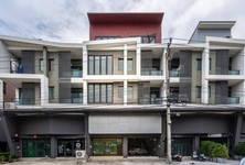 For Sale or Rent Retail Space 450 sqm in Suan Luang, Bangkok, Thailand