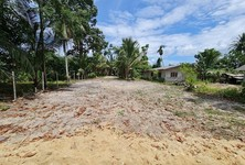 For Sale Land 800 sqm in Mueang Nakhon Si Thammarat, Nakhon Si Thammarat, Thailand