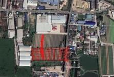 For Sale Land 1,600 sqm in Krathum Baen, Samut Sakhon, Thailand