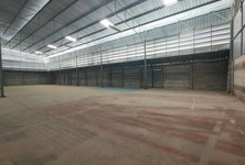 For Rent Warehouse 750 sqm in Prawet, Bangkok, Thailand