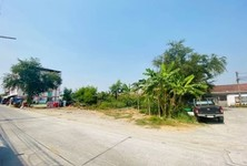 For Sale Land 1,452 sqm in Lam Luk Ka, Pathum Thani, Thailand
