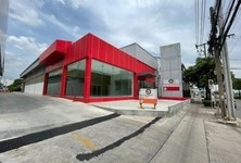 For Rent Retail Space in Suan Luang, Bangkok, Thailand