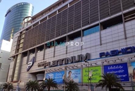 For Rent Retail Space 17 sqm in Pathum Wan, Bangkok, Thailand