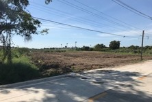 For Sale Land 14,400 sqm in Khlong Luang, Pathum Thani, Thailand