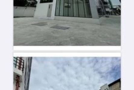 For Rent Retail Space 3,200 sqm in Lat Phrao, Bangkok, Thailand