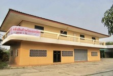 For Rent Retail Space 392 sqm in Mueang Surin, Surin, Thailand