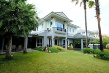 For Rent 4 Beds House in Mueang Samut Prakan, Samut Prakan, Thailand