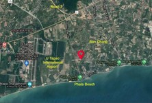 For Sale Land 5,299 sqm in Ban Chang, Rayong, Thailand