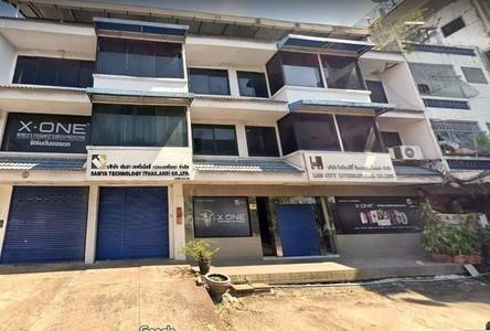 For Sale 8 Beds Office in Bang Kho Laem, Bangkok, Thailand