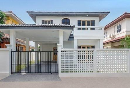 For Sale 4 Beds House in Bang Kruai, Nonthaburi, Thailand