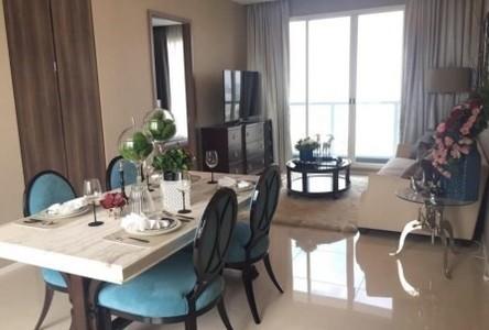 For Rent 3 Beds Condo in Bang Kho Laem, Bangkok, Thailand