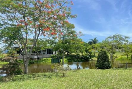 For Sale Land 952 sqm in Hua Hin, Prachuap Khiri Khan, Thailand