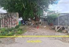 For Rent Land in Phaya Thai, Bangkok, Thailand