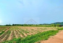 For Sale Land 80,208 sqm in Tha Yang, Phetchaburi, Thailand