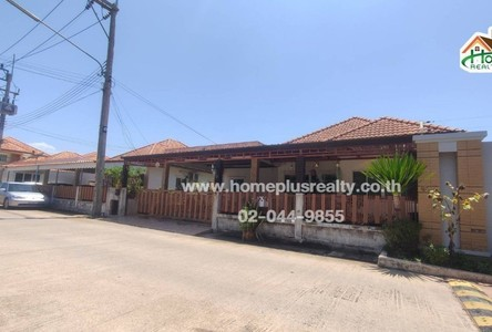 For Sale 3 Beds House in Mueang Chachoengsao, Chachoengsao, Thailand