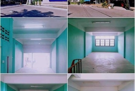 For Rent 4 Beds Townhouse in Cha Am, Phetchaburi, Thailand