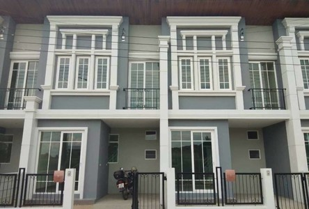 For Rent 2 Beds House in San Sai, Chiang Mai, Thailand