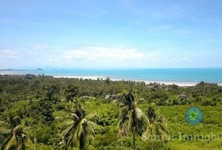 For Sale Land 640 sqm in Ko Samui, Surat Thani, Thailand