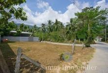 For Sale Land 380 sqm in Ko Samui, Surat Thani, Thailand