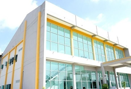 For Sale Warehouse 4,800 sqm in Mueang Samut Prakan, Samut Prakan, Thailand