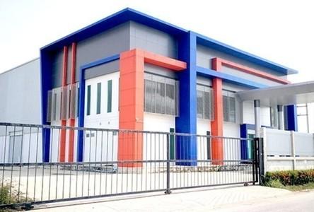 For Sale Warehouse 6,080 sqm in Mueang Samut Prakan, Samut Prakan, Thailand