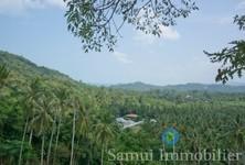 For Sale Land 1,600 sqm in Ko Samui, Surat Thani, Thailand