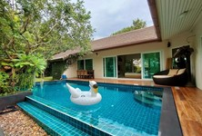 For Sale or Rent 3 Beds House in San Kamphaeng, Chiang Mai, Thailand