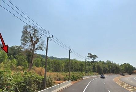 For Sale Land 26,972 sqm in Khlong Yai, Trat, Thailand