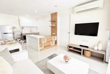 For Rent 2 Beds Condo in Prawet, Bangkok, Thailand