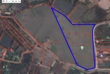 For Sale Land 26,168 sqm in Kamphaeng Saen, Nakhon Pathom, Thailand